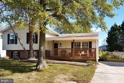 9222 Honeysuckle Drive, Easton, MD 21601 - #: MDTA136706