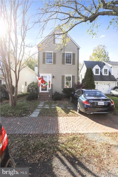 404 S Morris Street, Oxford, MD 21654 - #: MDTA136828
