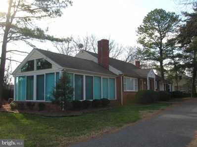 108 N Harbor Road, Saint Michaels, MD 21663 - #: MDTA136852