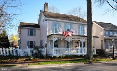 114 W Chestnut Street, Saint Michaels, MD 21663 - #: MDTA137092