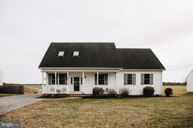 3809 Marvel Drive, Trappe, MD 21673 - #: MDTA137102