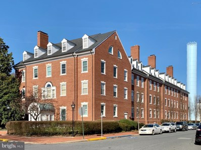 117 E Dover Street UNIT 405, Easton, MD 21601 - #: MDTA137138