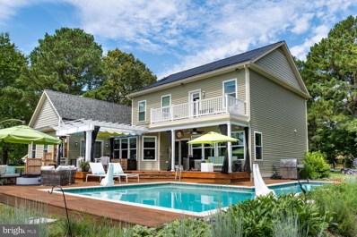 6177 Country Club Drive, Easton, MD 21601 - #: MDTA137150