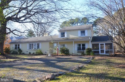 1102 Riverview Terrace, Saint Michaels, MD 21663 - #: MDTA137188