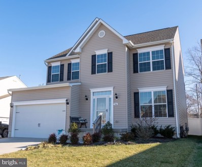 306 Ashby Commons Drive, Easton, MD 21601 - #: MDTA137202