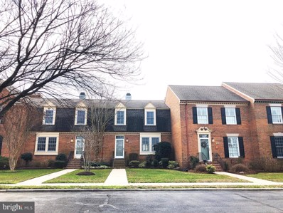 304 Perry Cabin Drive UNIT 20, Saint Michaels, MD 21663 - #: MDTA137206