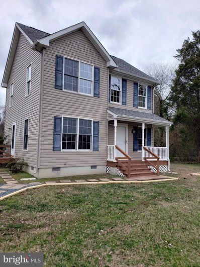 4717 Old Trappe Road, Trappe, MD 21673 - #: MDTA137224