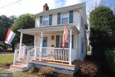 107 Mill Street, Oxford, MD 21654 - #: MDTA137300