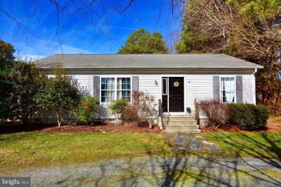 100 Bush Terrace, Saint Michaels, MD 21663 - #: MDTA137332