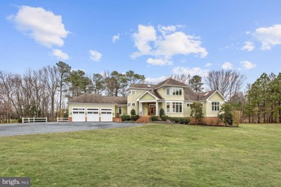 28211 Brick Row Drive, Oxford, MD 21654 - #: MDTA137388