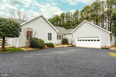 27522 Rest Circle, Easton, MD 21601 - #: MDTA137398