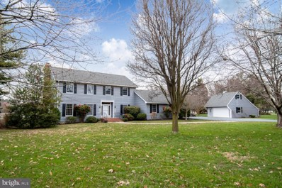 4582 Boone Creek Road, Oxford, MD 21654 - #: MDTA137546