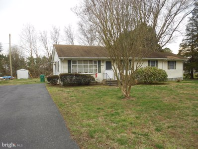 28533 Edgemere Road, Easton, MD 21601 - #: MDTA137578