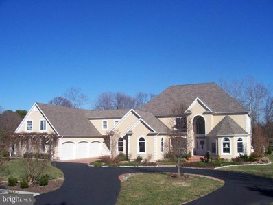 3787 Margits Lane, Trappe, MD 21673 - #: MDTA137632