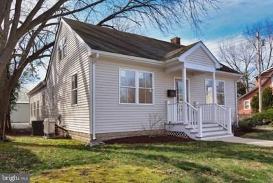 400 Winton Avenue, Easton, MD 21601 - #: MDTA137698
