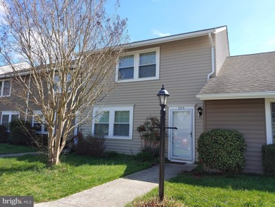 29595 Dutchmans Lane UNIT 505, Easton, MD 21601 - #: MDTA137806