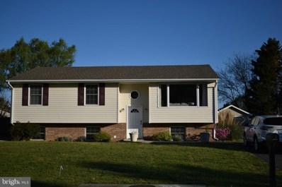 7292 Frances Street, Easton, MD 21601 - #: MDTA137900