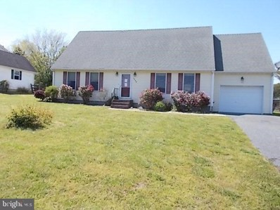 3838 Marvel Drive, Trappe, MD 21673 - #: MDTA138112