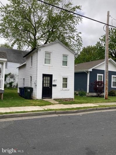 61 Pleasant Alley, Easton, MD 21601 - #: MDTA138228