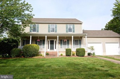 204 Third St., Oxford, MD 21654 - #: MDTA138266
