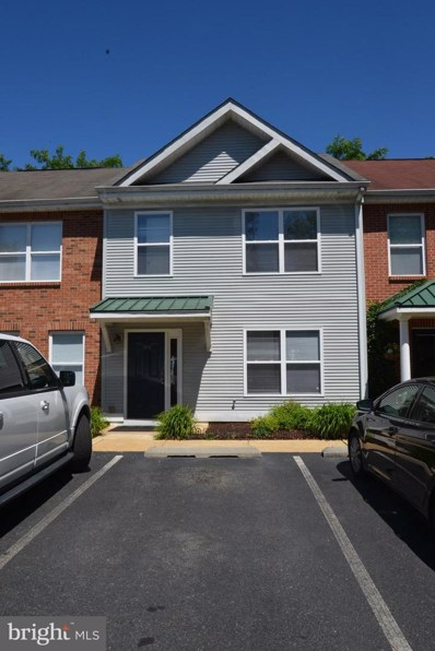 510 Brookletts Avenue UNIT 302, Easton, MD 21601 - #: MDTA138350