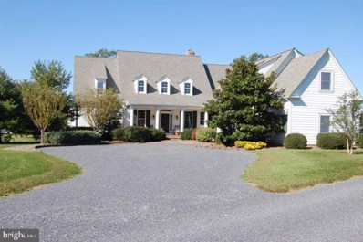24499 New Post Road, Saint Michaels, MD 21663 - #: MDTA138490