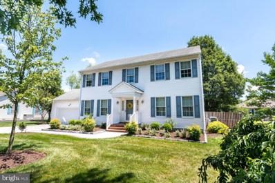 802 Chapel Farms Drive, Easton, MD 21601 - #: MDTA138550