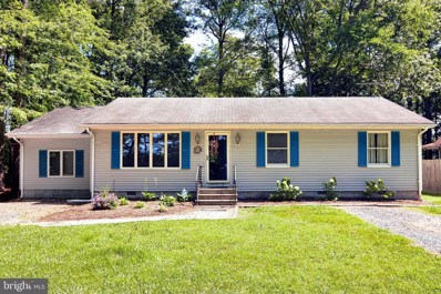 914 Calvert Avenue, Saint Michaels, MD 21663 - #: MDTA138598