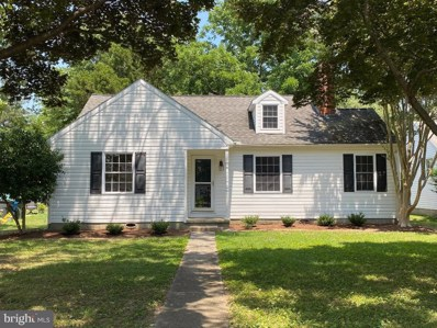 13 Plum Street, Easton, MD 21601 - #: MDTA138608