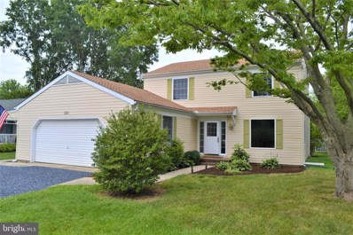 109 Bonfield Avenue, Oxford, MD 21654 - #: MDTA138646