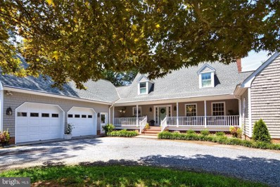 8603 Northbend Circle, Easton, MD 21601 - #: MDTA138808
