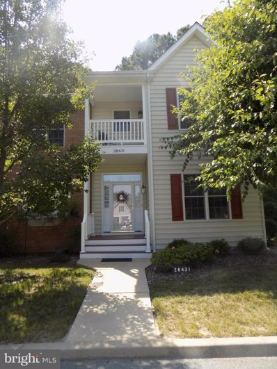 28431 Pinehurst Circle, Easton, MD 21601 - #: MDTA138822