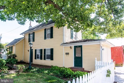 402 Goldsborough Street UNIT F, Easton, MD 21601 - #: MDTA138874