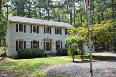 6654 Manadier Road, Easton, MD 21601 - #: MDTA138890