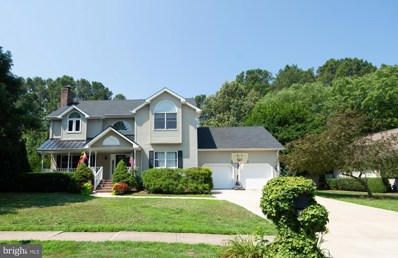 25 Londonderry Drive, Easton, MD 21601 - #: MDTA138998
