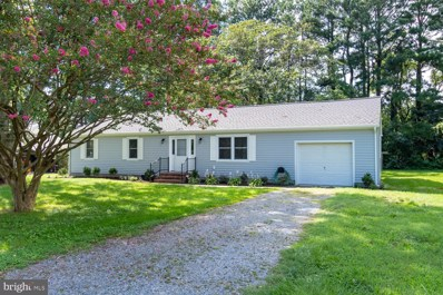 3800 Rumsey Drive, Trappe, MD 21673 - #: MDTA139036