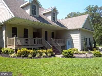 5022 Miles Creek Road, Trappe, MD 21673 - #: MDTA139050