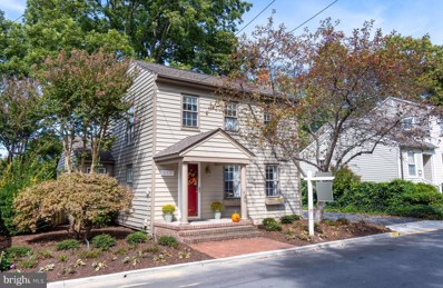 117 Grace Street, Saint Michaels, MD 21663 - #: MDTA139292