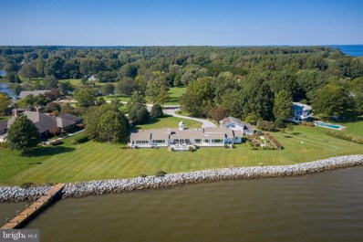 24848 Deepwater Point Drive, Saint Michaels, MD 21663 - #: MDTA139294