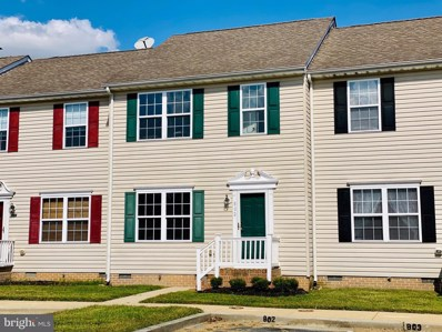 8186 June Way UNIT 802, Easton, MD 21601 - #: MDTA139416