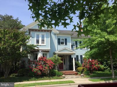 111 Goldsborough Street, Easton, MD 21601 - #: MDTA139544