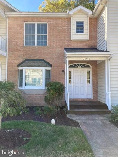 28447 Pinehurst Circle, Easton, MD 21601 - #: MDTA139560