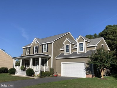 7902 Hart Glen Court, Saint Michaels, MD 21663 - #: MDTA139600