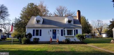 407 Arbor Place, Easton, MD 21601 - #: MDTA139836