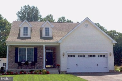 Lot 69-  Ashby Commons Drive, Easton, MD 21601 - #: MDTA139862