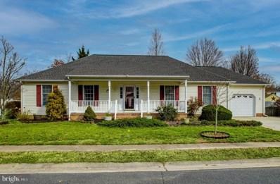8403 Colony Circle, Easton, MD 21601 - #: MDTA140110