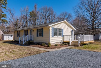 313 Dodson Avenue, Saint Michaels, MD 21663 - #: MDTA140472