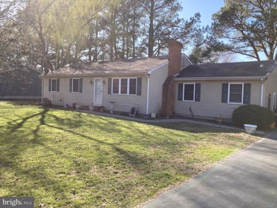 3856 Rumsey Drive, Trappe, MD 21673 - #: MDTA140684