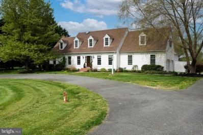 6326 Country Club Drive, Easton, MD 21601 - #: MDTA140888
