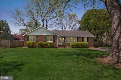 237 Brookwood Avenue, Easton, MD 21601 - #: MDTA140950